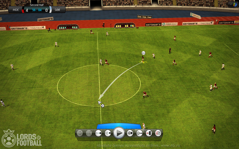 lords of football download free