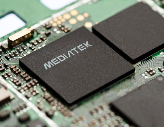 MediaTek Umumkan MT6573, Chipset 64-bit True Octa-core