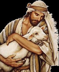 Eu sou o Bom Pastor