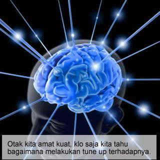 kekuatan otak pikiran