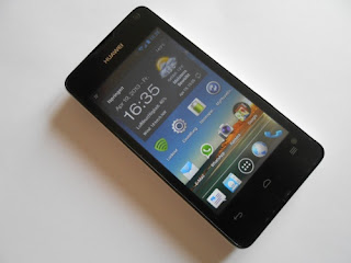 Firmware Mobile Tools: Huawei Ascend Y300-0100 Flash File ...