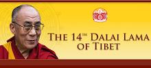 The Dalai Lama in California
