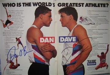 Dan VS Dave  amp MTV Sports  Dan Cortese Mtv Bandana