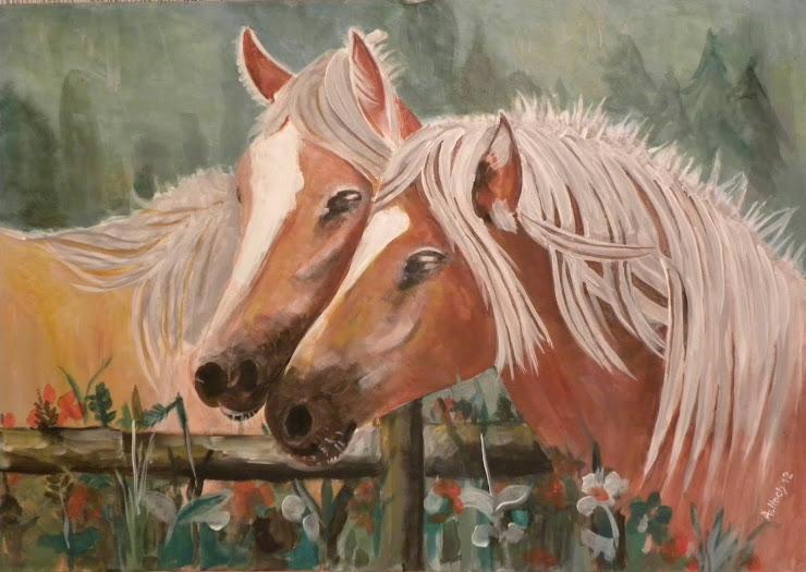 30 Konie