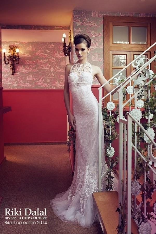 Fabulosos vestidos de novias | Coleccion Riki Dala Haute Couture}