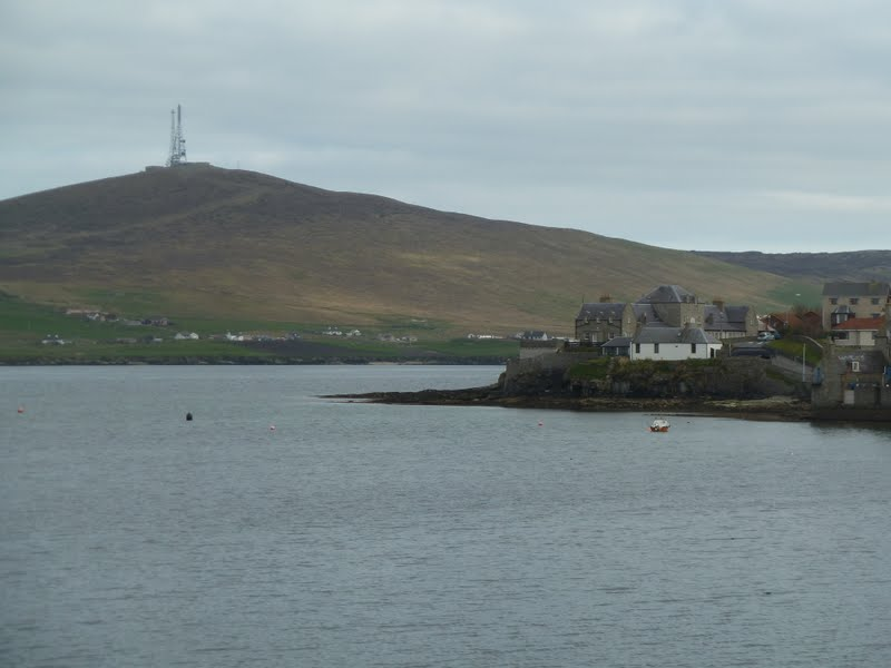 bressay primary school shetland
