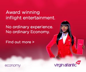 Fly Virgin Atlantic