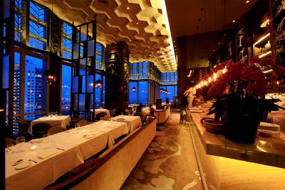 Gaia Restaurant Jakarta 3