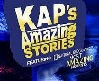 Kap's Amazing Stories - 13 April 2013