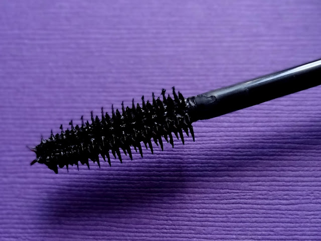 NARS Audacious Mascara and Minorque Kohliner Review, Photos, Swatches