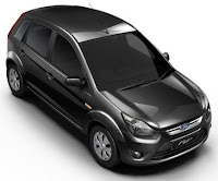 Ford Figo Awarded as the Car of the Year 2010