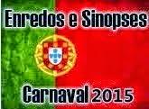 ENREDOS E SINOPSES