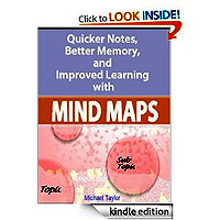 mind maps a kindle free book