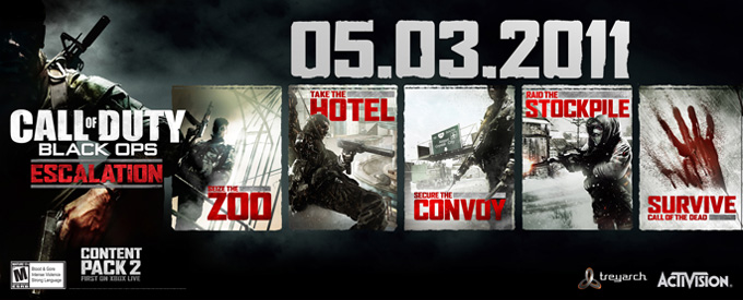 black ops map pack 2 zoo. lack ops map pack 2 poster.
