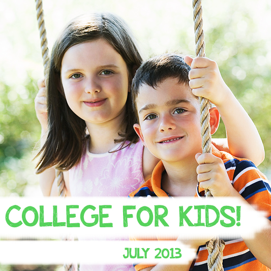 College For Kids Ctc