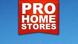 Pro Home Stores Logo