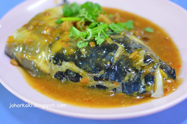 Chinatown-Seng-Kee-119-Steamed-Fish-Head-Singapore-成记驰名酱蒸松鱼头