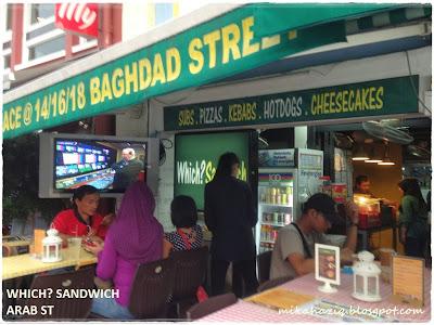 halal food blog singapore