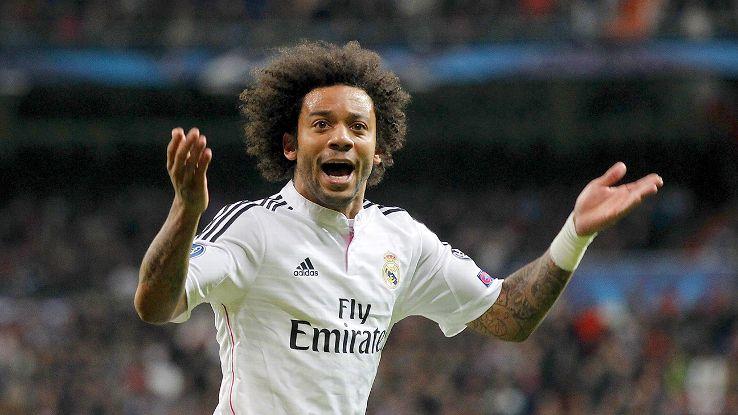 5 Punggawa Paling Baik Real Madrid Kompetisi Musim Ini
