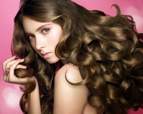 Gaya Rambut Yang Indah