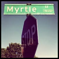 Myrtle Street