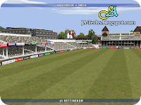 EA Sports Cricket 2002 Screenshot 1