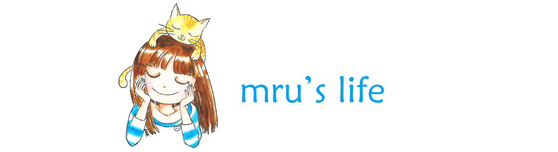 mru's life - scrapbooking, fotografia