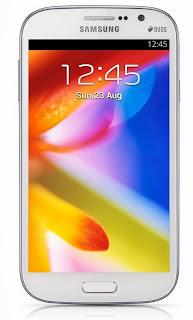 مواصفات وسعر سامسونج جالاكسي جراند _ Samsung Galaxy Grand