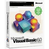 Visual Basic 6.0 Enterprise Full Version 1