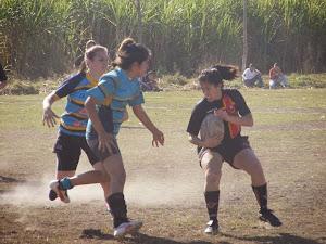 4° fecha del Torneo Femenino de la URT