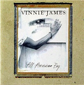 Vinnie James' All American Boy