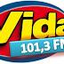 Rádio Vida FM 101,3  Brazlândia - DF - Rádio Online