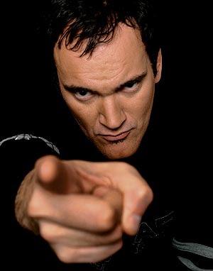 Quentin Tarantino actores de tv