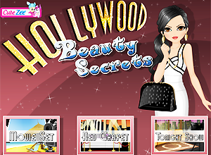 Hollywood Beauty Secrets