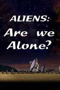 Ver online: Contacto Extraterrestre (Aliens: Are We Alone?) 2013