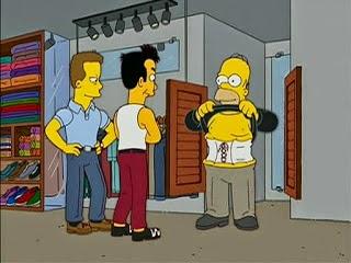 Tres Gays en un Condominio