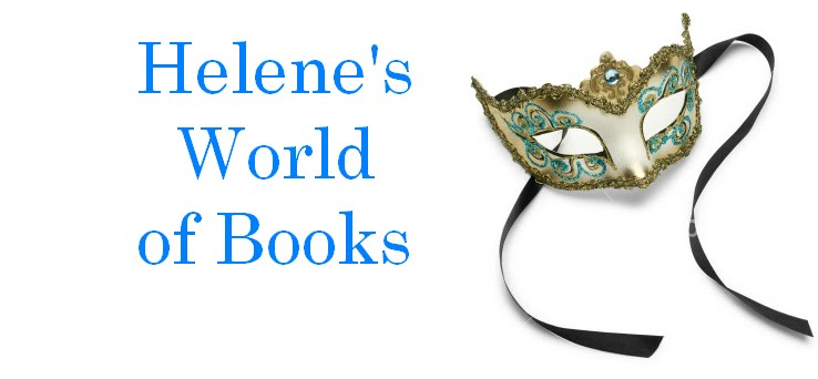 Helene's World of Books