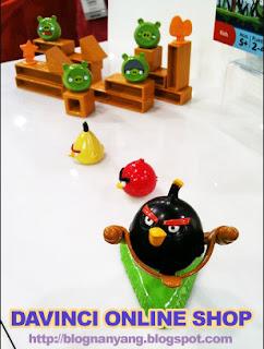 Angry Birds Toys >> KETAPEL ANGRY BIRDS