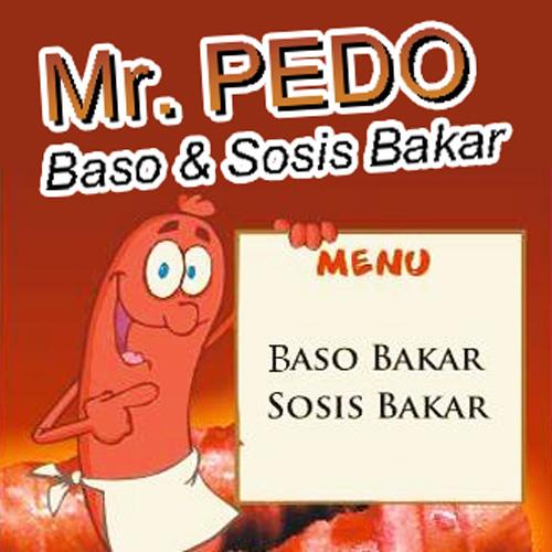 Franchise Sosis Bakar Mr. PEDO