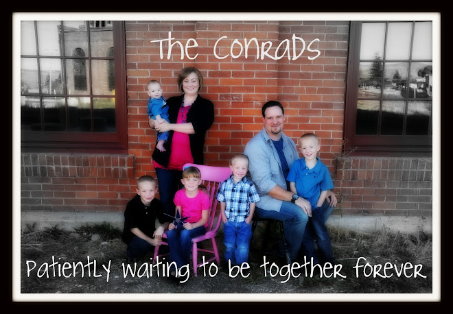 The Conrad Family