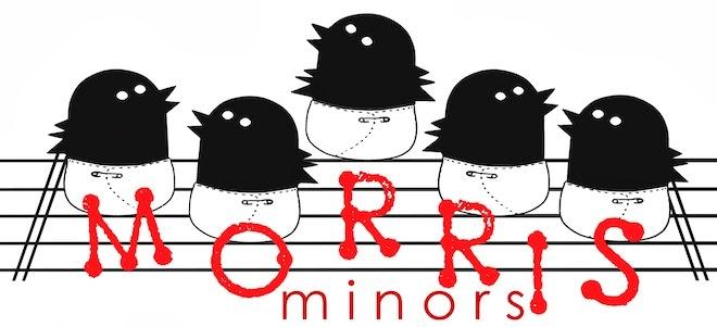 Morris Minors Music