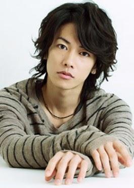 Seto Takeru as Natsuki Sahara