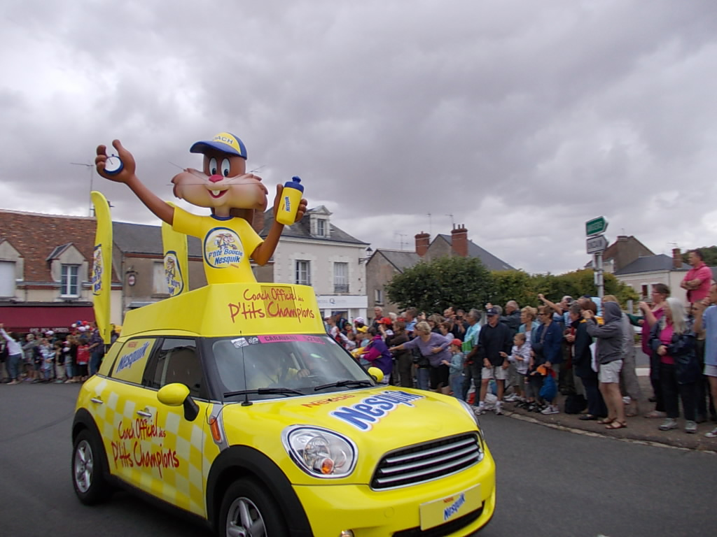 Nestlé Tour de France