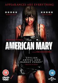 descargar JAmerican Mary gratis, American Mary online