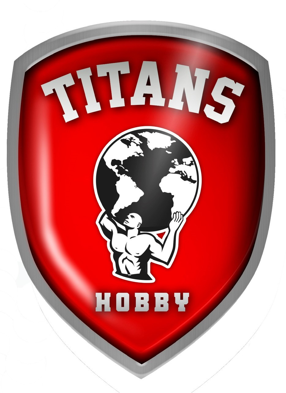 TITAN HOBBY
