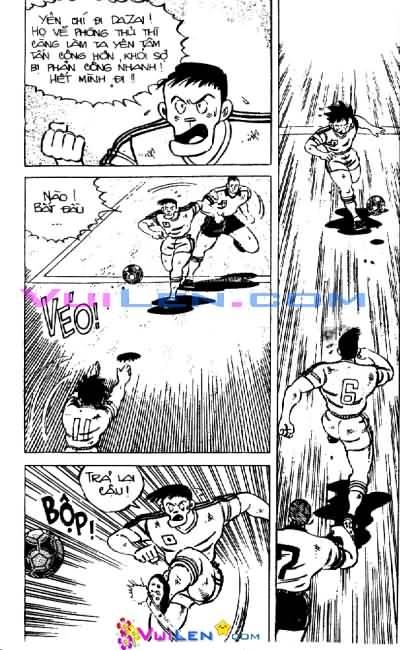 Jindodinho - Đường Dẫn Đến Khung Thành III Tập 33 page 106 Congtruyen24h
