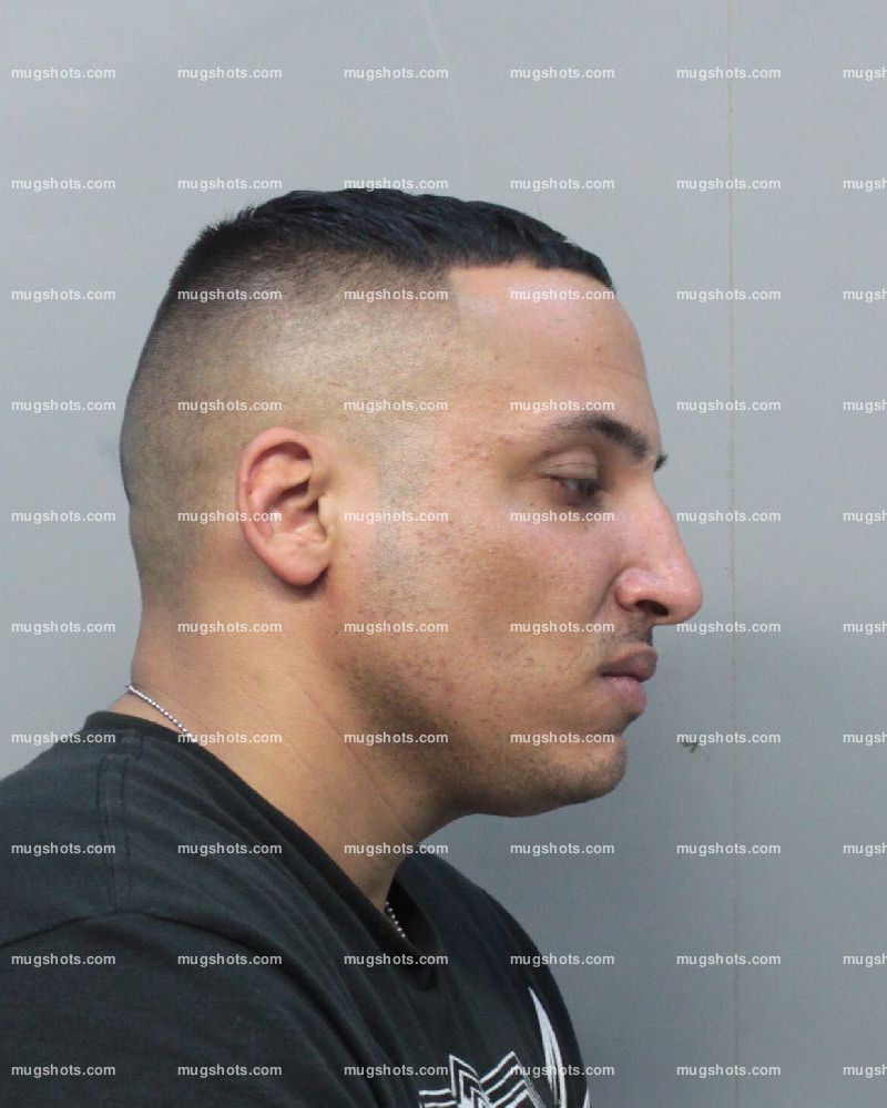 Raiders Defensive Tackle Arrested; Takes Epic Mug Shot « CBS Miami