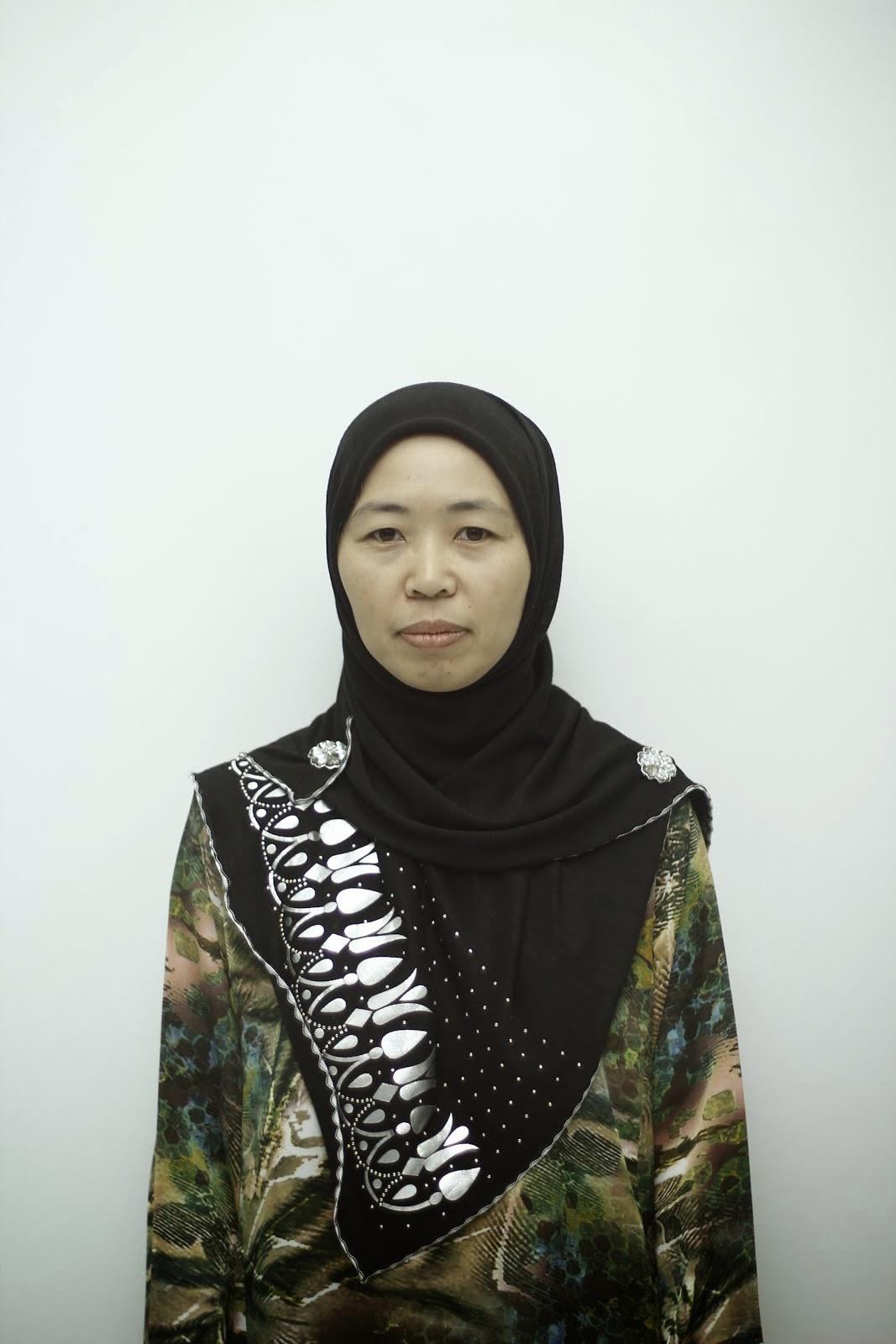 Pn Ruzita Saidin (GPK PK)