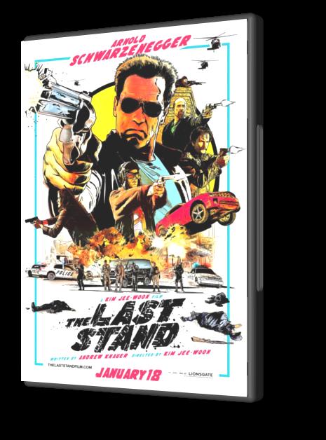 El último desafío (2013) -Género: Thriller. Acción   Drogas (Subtitulos:Español Latino)
