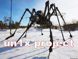 nyamuk mutan un1x project